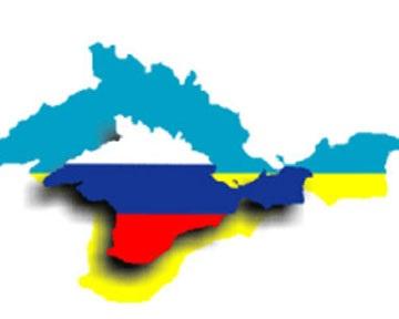 Крым в составе РФ?