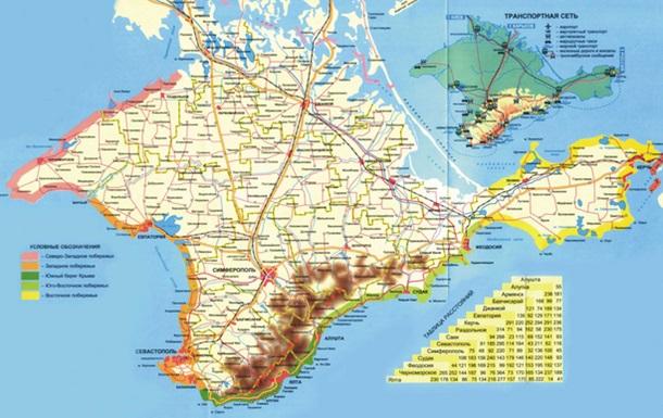 Какие плюсы ждут Крым, когда он наконец освободится от украинской оккупации