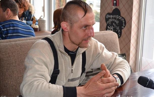 Козак Михайло Гаврилюк: «Моя місія ще не виконана»