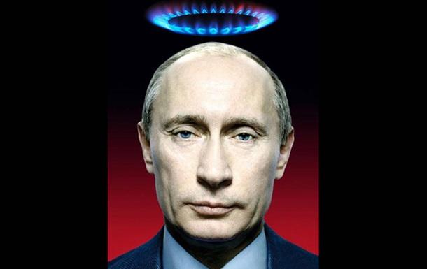 Нефтегазовое эмбарго Путину