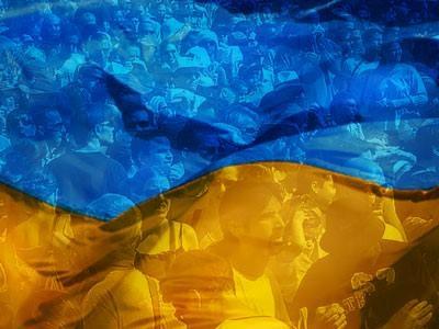 Точка зрения на украинские события или российские мотивы