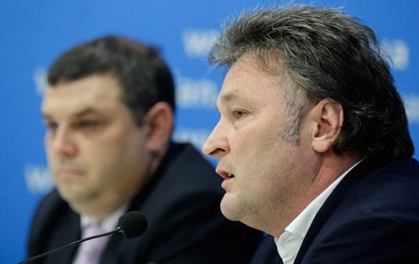 Украина не защищает своих граждан