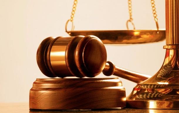 В Крыму начали судить по российскому законодательству