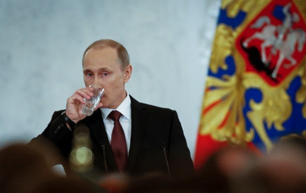Обзор иноСМИ: Крым для Путина – только начало