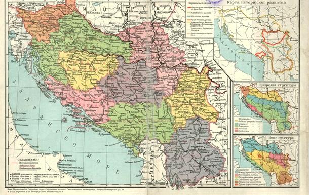 Операция Allied Force: отчего погибла единая Югославия