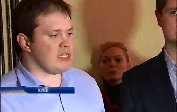 Адвокат Бугай заявил о своей непричастности к финансированию Антимайдана в Киеве