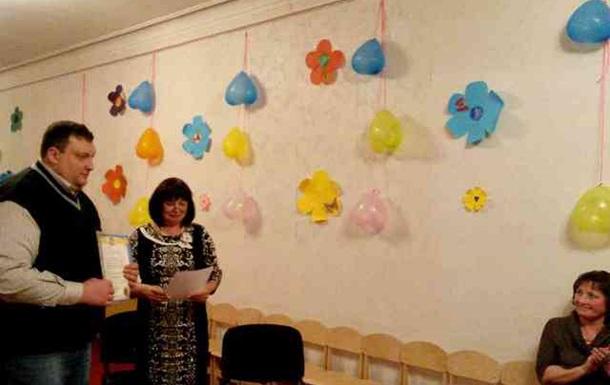 Проблему нестачі місць в дитсадках може вирішити виключно реконструкція шкіл