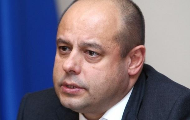 Украина не будет платить РФ более $387 за газ во втором квартале - Продан