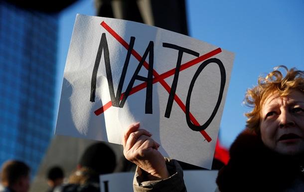 НАТО в расширении не нуждается - The Guardian