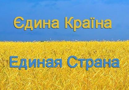 Украина. Стратегия поражения.