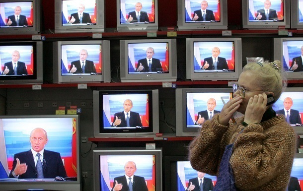 Киевский админсуд постановил приостановить вещание четырех российских телеканалов в Украине