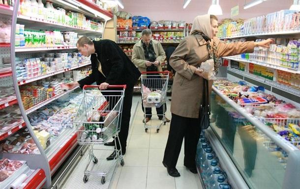 Fozzy Group готова убрать с прилавков товары российских производителей