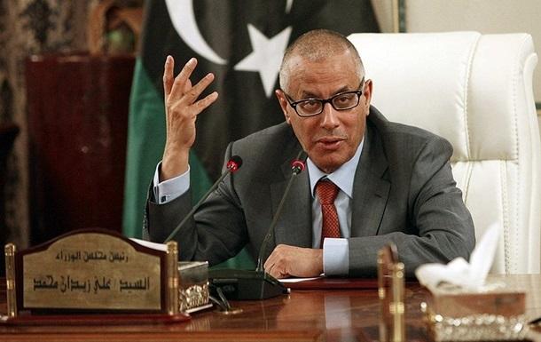 Экс-премьер-министр Ливии предупредил Европу о террористической угрозе