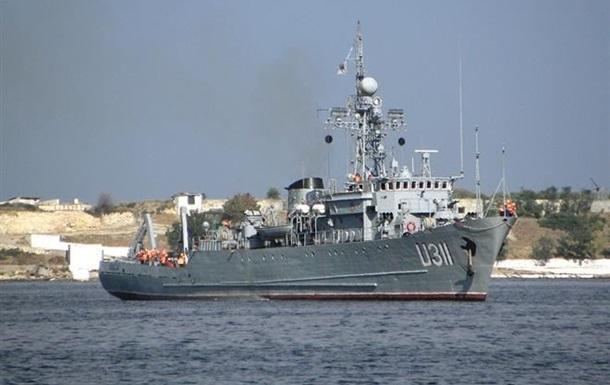 Капитан Черкасс рассказал подробности штурма корабля