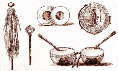 Козацькому роду нема переводу, або Перші символи державності