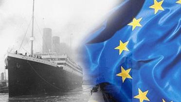 Крушение евро-Титаника ( The American Spectator , США)