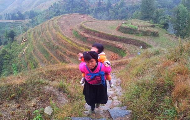 Китай: часть вторая и последняя - интересные места