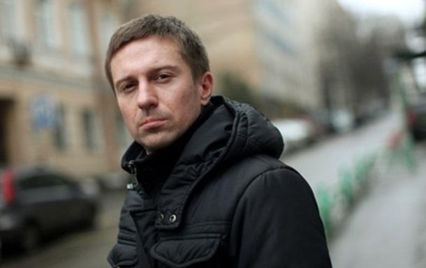 Анонс інтерв'ю з Олександром Данилюком: Україна окупована!