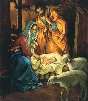 Бог он или нет, но для людей он сделал больше,чем кто-либо живший. С Рождеством!