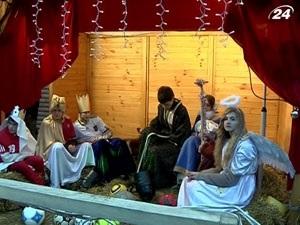 Різдво 2012  у Львові