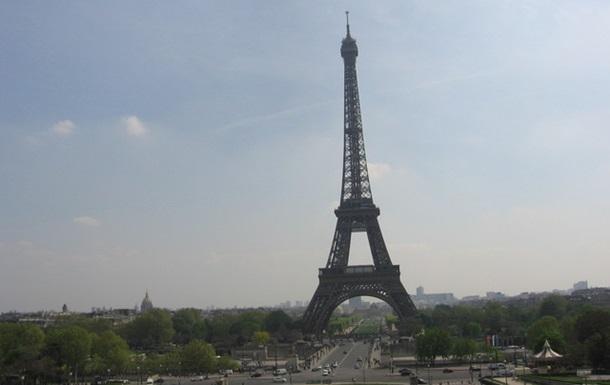 Немного Парижа для Сенти