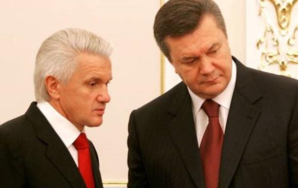 Що втратять Янукович та Литвин?