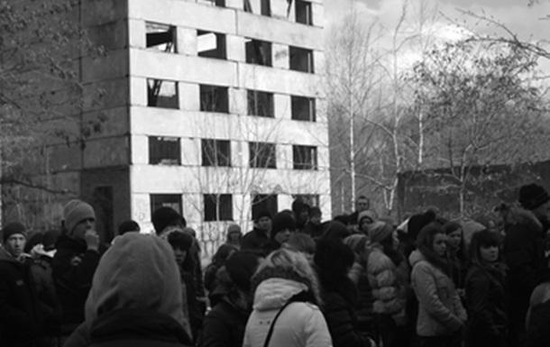 Молодіжний рух  Ні Колізею  готується до проведення нових акцій протесту.