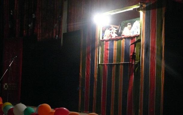 Румынский кукольный театр в Бессарабии