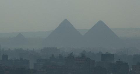 Життя і смерть як концепти Вічності у романі Ганни Герман  Піраміди невидимі
