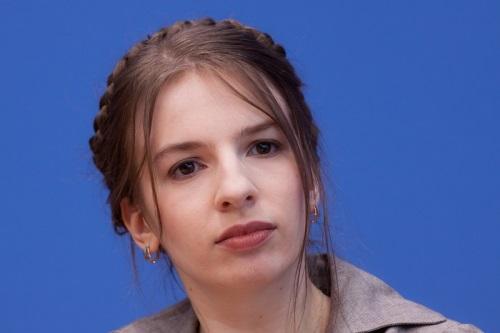 Против плохих условий содержания политзаключенных в Украине