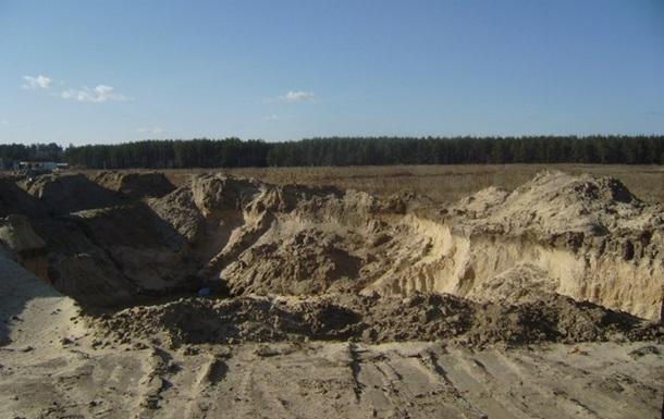 Маєш земельну ділянку? Будь готовий, що вона перетвориться на котлован!
