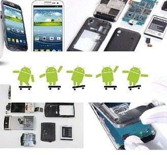 Samsung vs утилизация телефонов