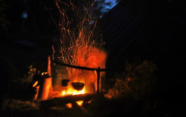 Не пропустите волшебную  Ночь Ивана Купалы