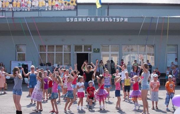 Ігор Зубко привітав козятинчан з Днем народження рідного міста