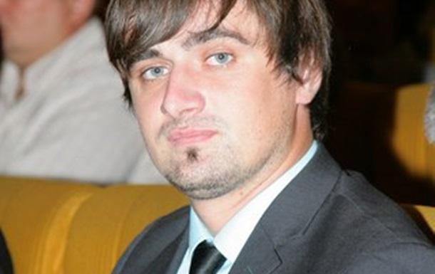 Наймолодший український  кандидат в депутати