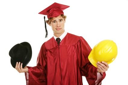 Как студенту устроиться на работу
