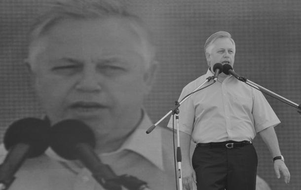 Цинічна брехня Петра Симоненка - 2. Вибори в СРСР демократичніші за українські
