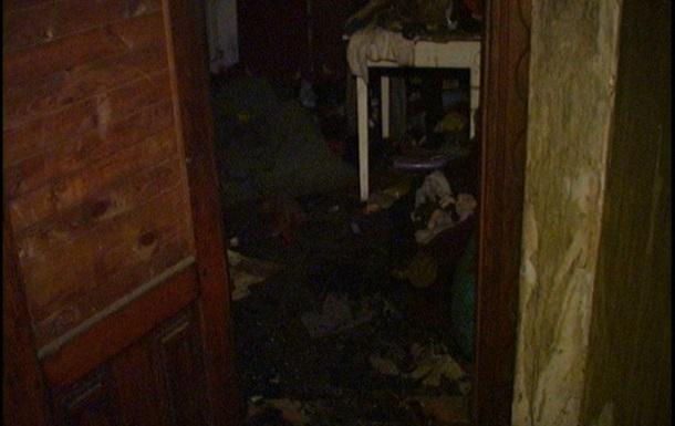 3 людей загинуло та 2 травмовано через пожежу у житловому будинку
