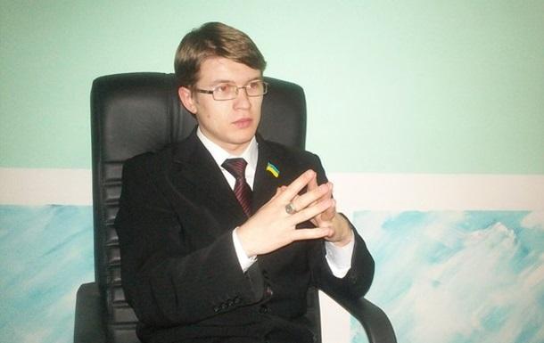 Дмитро БЕСПАЛИЙ:«ВСІ НЕПРАВДИВІ ДІЇ ВЛАДИ БУДУТЬ МНОЮ ОПРОТЕСТОВАНІ»