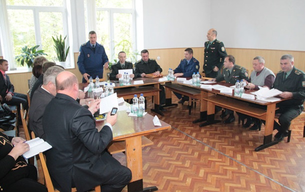 У Бродах потрібно 20 мільйонів гривень для передачі військових містечок