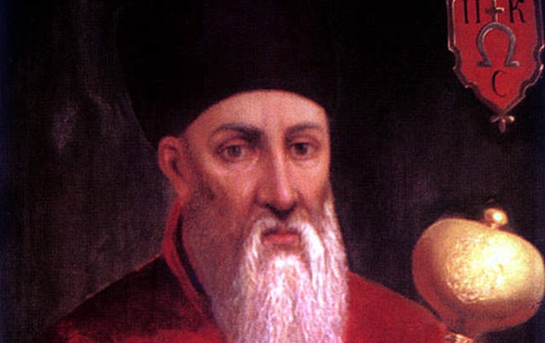 Очільник  козацької республіки