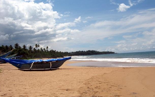 Шрі-Ланка - 100% екзотики!