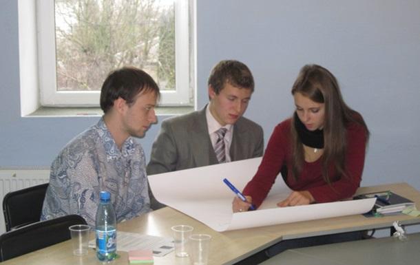 В Тернополі стартувала Школа студентського самоврядування