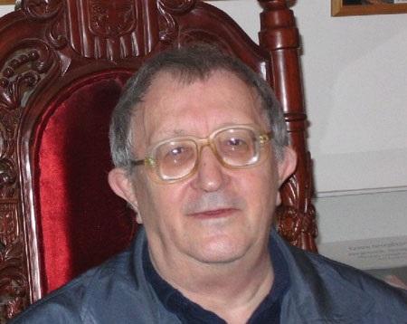 Памяти Бориса Стругацкого