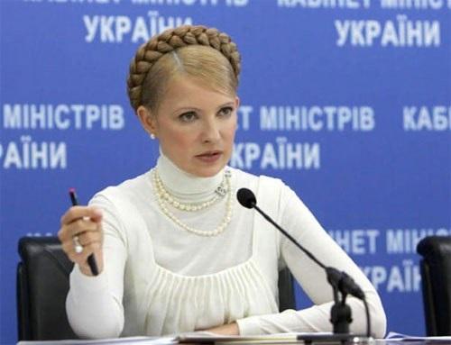 Юлія Тимошенко не братиме участі у судилищі