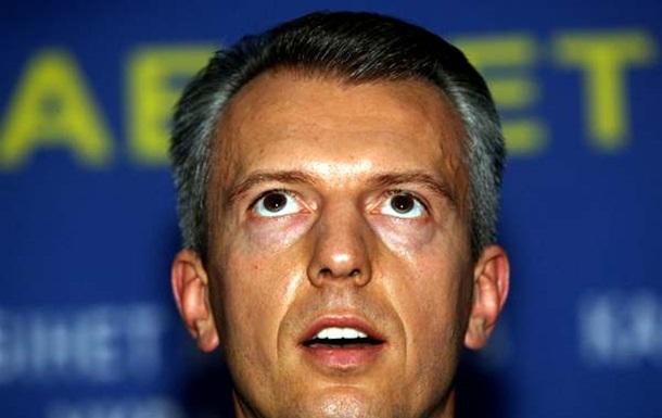 Хорошковський розпочав президентську кампанію
