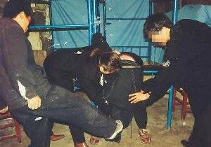Сектоведение  или чем оправдать пытки и распродажу на органы узников совести