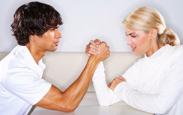 Чоловіки і жінки: знання генетичних відмінностей полегшує взаєморозуміння