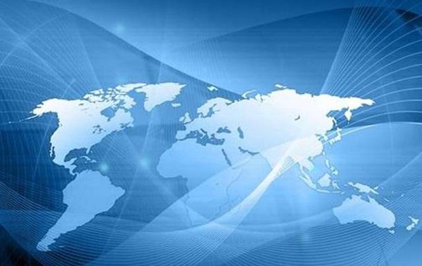 PR, як засіб формування іміджу держави на міжнародній арені.