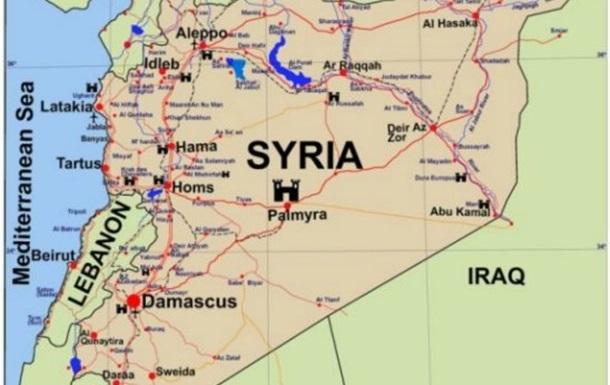 Війна в Сирії для нас схожа на комп ютерну гру в танчики.